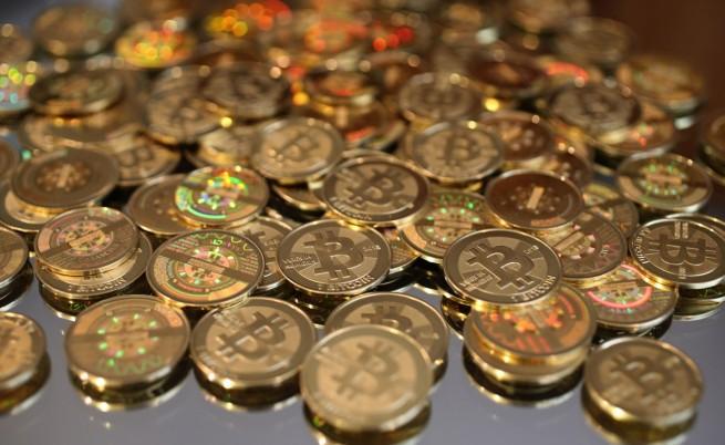 Виртуалната валута Bitcoin е предпочитана от хакерите, защото се проследява по-трудно.