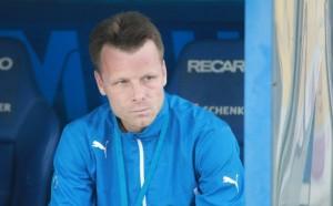 Топузаков не пипа успешния състав на Левски и за Купата