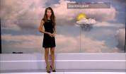 Прогноза за времето 25 август