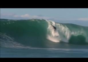 Най-смъртоносният риф за най-добрите сърфисти