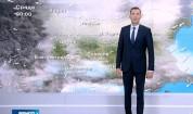 Прогноза за времето (08.10.2014 - обедна)