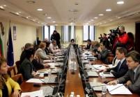 Посланици в подкрепа на съдебната реформа