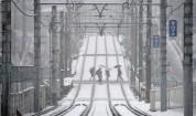 Силна буря връхлетя Япония