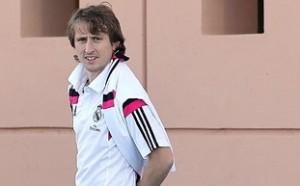 Модрич се чувства в разцвета на силите си и иска титлата в Ла Лига