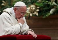 Папата се срещнал във Ватикана с транссексуален