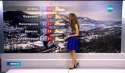 Прогноза за времето (27.04.2015 - обедна)