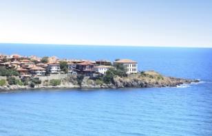 10-те най-добри български плажа