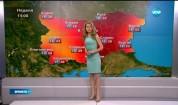 Прогноза за времето (24.05.2015 - обедна)