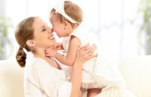 Как майчинството ме разхубави