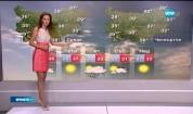 Прогноза за времето (29.07.2015 - обедна)
