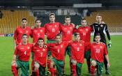 България U17 ще игрae срещу Словения, Латвия и Азербайджан на турнир в Русия