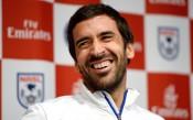 Раул е най-добрият футболист в историята на Ла Лига, Меси е четвърти