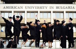 Американски университет в България обявява ранен прием до 1-ви март за по-добри стипендии