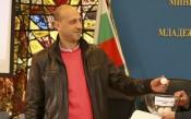 Тони Дечев след жребия за Купата: Въпрос на шанс