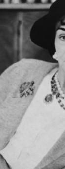 От приюта до подиума – невероятният живот на Коко Шанел