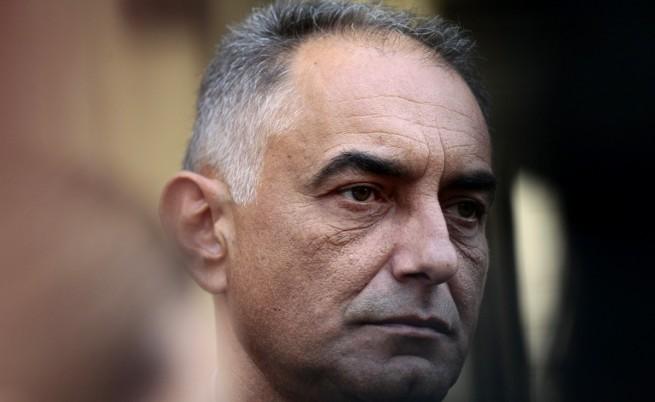 Шефът на Гранична полиция подаде оставка