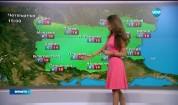 Прогноза за времето (04.05.2016 - централна)