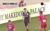 ВИДЕО: Бербатов с едно полувреме за ПАОК по пътя към Шампионската лига