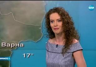 Прогноза за времето (29.05.2016 - централна)