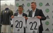 Официално: Германия продължи договора си със спортен концерн