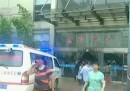 Близо 100 убити и 500 ранени след торнадо в Китай
