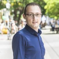 Данаил – Експерт връзки с бизнес клиенти
