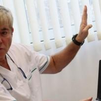 Израелско светило спасява страдащи от разширени вени