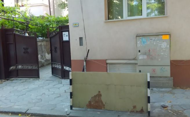 Стрелба в къща в центъра на Благоевград вдигна полицията на крак