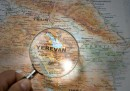 Опит за преврат и в Армения?