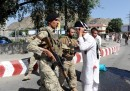 """""""Ислямска държава"""" извърши касапница в Кабул"""