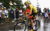 Крис Фрум близо до нов триумф на Тур дьо Франс