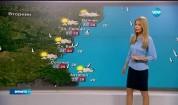 Прогноза за времето (23.08.2016 - обедна)
