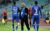 Костадинов: Виждам бъдещето си в Левски, искам да съм шампион
