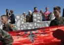 Албанската национална армия заплаши с война Черна гора