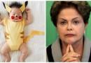 Отстраниха Русеф, майка облича бебето си като покемон и...