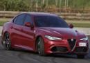 """Alfa Romeo Giulia си върна рекорда на """"Ринга"""""""