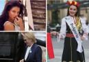 Клинтън припадна, българка спечели на световен конкурс