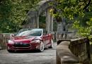 Tesla държи цена на вторичния пазар
