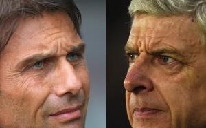 Лондонско дерби с голям заряд: Арсенал – Челси