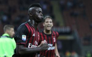 Нианг: Не съжалявам, че избрах Милан пред Лестър
