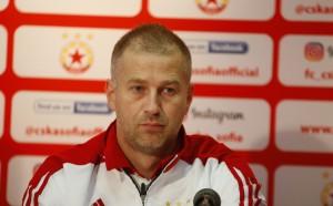 Йорданеску не вярва в титла за ЦСКА