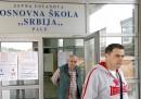 ЕС: Референдумът на сърбите е незаконен