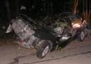 Момче и момиче загинаха в жестока катастрофа