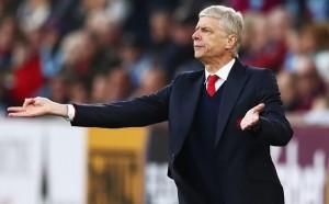 Арсенал с доста проблеми срещу Боро