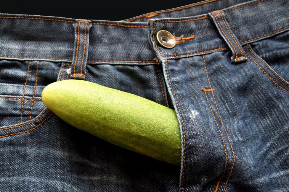 - Краставица действа като естествена виагра и може да предложи алтернативно разрешение на проблема с еректилна дисфункция при мъжете, твърдят британски...
