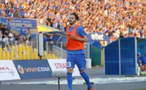 Сандберг с голям шанс за титулярно място в Левски