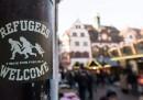 Бежанската криза-идва ли краят на европейската цивилизация