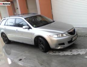 Вижте всички снимки за Mazda 6