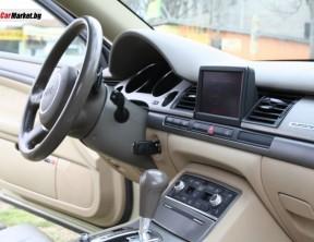 Вижте всички снимки за Audi A8