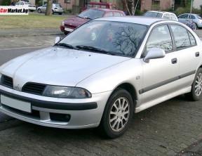 Вижте всички снимки за Mitsubishi Carisma